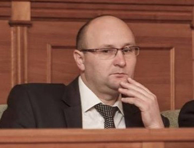 Волинський депутат достроково склав повноваження