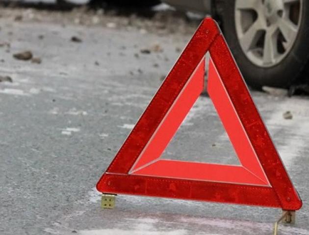 На Волині нетверезий водій спричинив смертельну ДТП