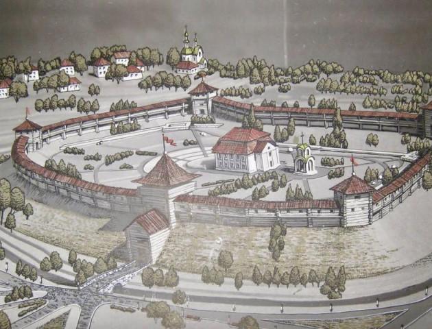 За ініціативою Ігоря Гузя Волиньрада виділила кошти на початок робіт з реставрації пам'ятки