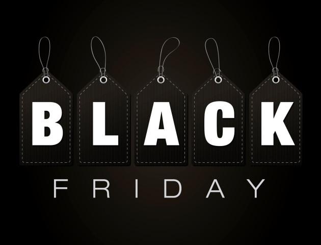 Клієнти ПриватБанку відзначили «чорну п'ятницю» на AliExpress півмільйоном купівель