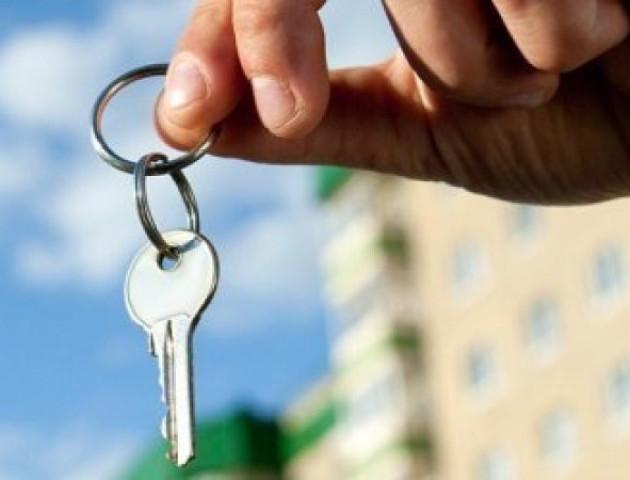 Волиньрада має у власності близько 30 квартир