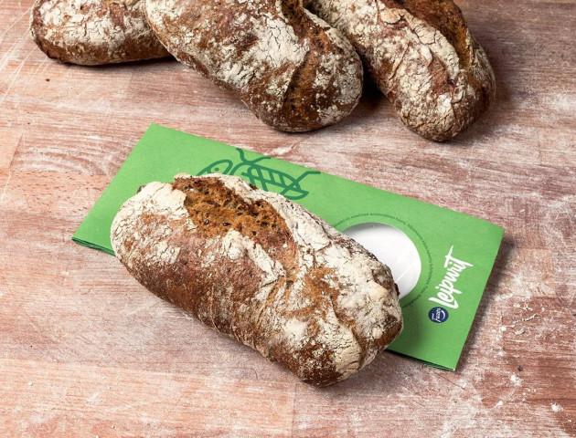 У Фінляндії почнуть продавати хліб з комахами