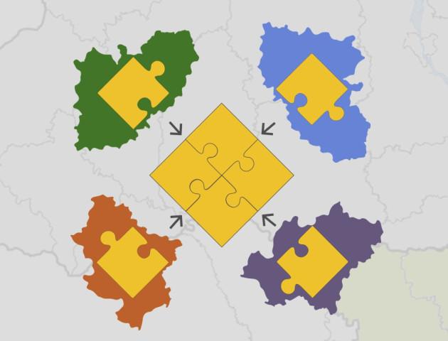 Волинські депутати просять у нардепів змінити закон про ОТГ