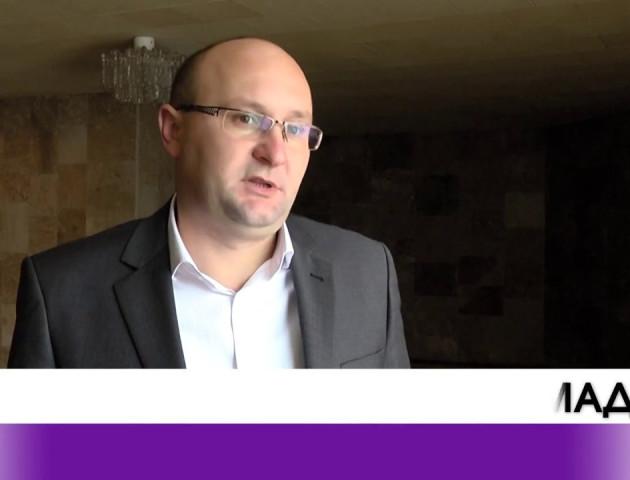 Олег Кух звільнив дві посади: депутата й голови Любешівської райдержадміністрації