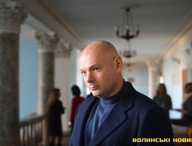 Бізнес в Україні не розвивається, – Ігор Палиця