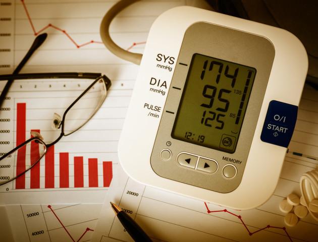 20 способів знизити кров'яний тиск без медикаментів