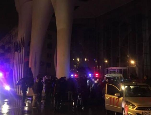Пожежа в п'ятизірковому готелі Батумі: МВС Грузії уточнило кількість загиблих