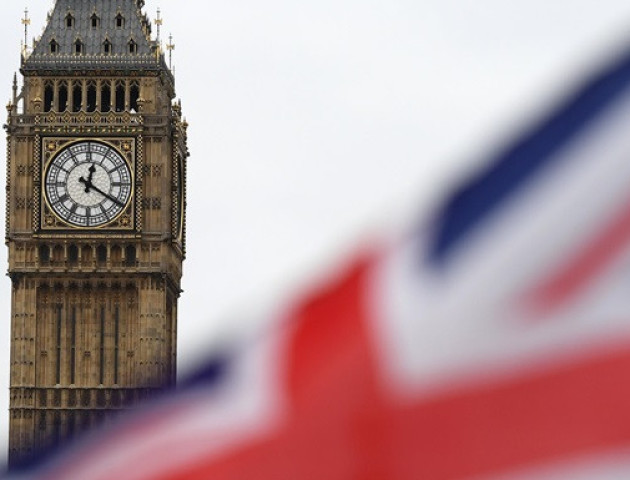 Британія відмовилася визнати Голодомор геноцидом