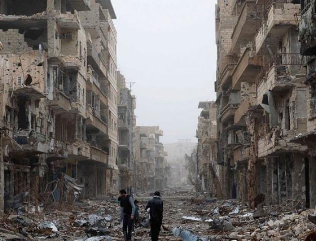 Від авіаударів РФ у Сирії загинули 34 цивільних, серед них 15 дітей