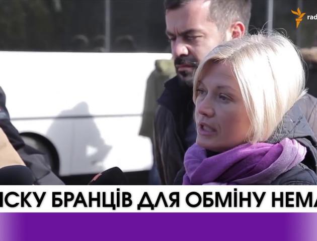 ВІДЕО: «ЛНР» здійснить обмін, як домовлялися» — запевнив новий ватажок Леонід Пасічник