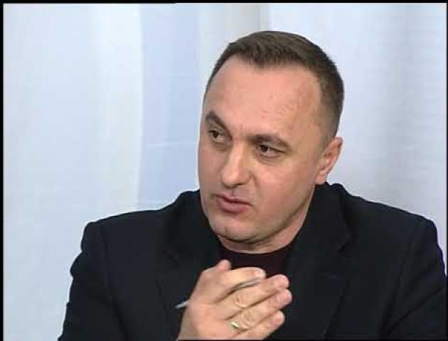 «Ваш депутат» за участю Валентина Чернецького та В'ячеслава Богдана