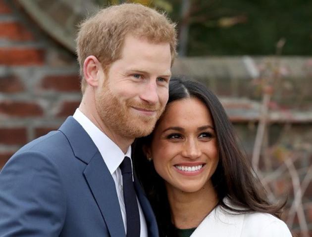 Принц Гаррі заручений з Меган Маркл. Хто вона