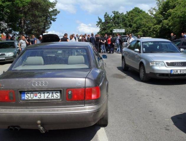 """""""Євробляхи"""" під ударом: мігрантам виписали несамовитий штраф"""