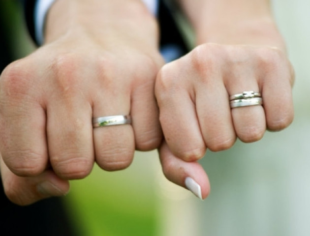 21 тисяча пар в Україні одружилися за добу