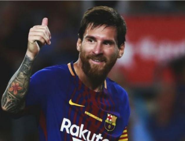Назвали найбільш високооплачуваного футболіста світу