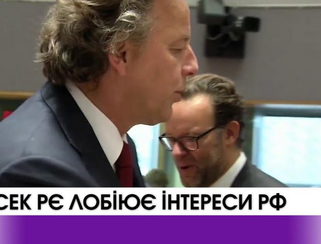 Генеральний секретар Ради Європи лобіює інтереси Росії? ВІДЕО
