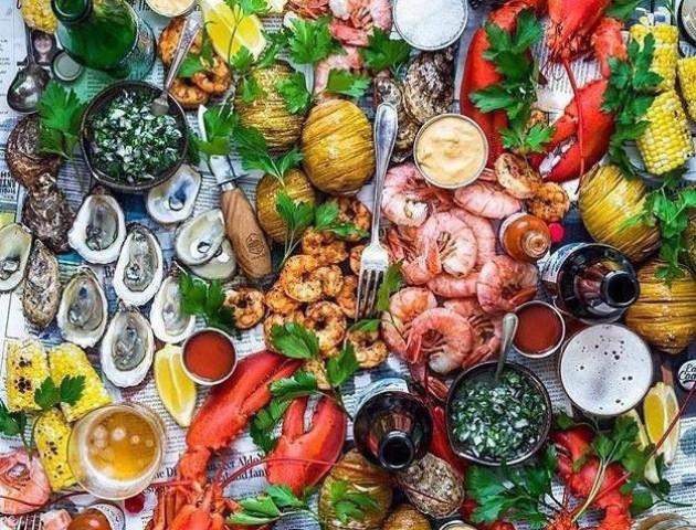 Середземноморська подорож у луцькому ресторані Patio di Fiori