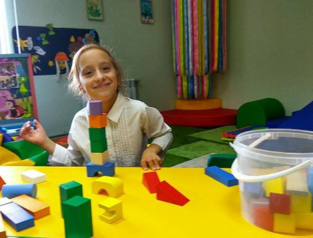 У Луцьку відкриють ресурсно-інклюзивний центр для дітей з особливими потребами