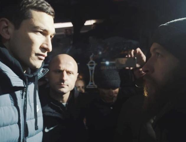 Ультрас поставили ультиматум футболістам Шахтаря
