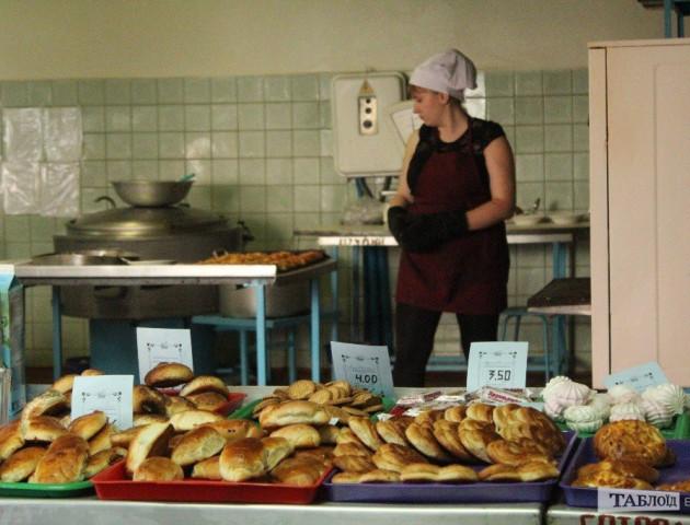 За тепло у шкільних їдальнях Луцька платитиме управління освіти