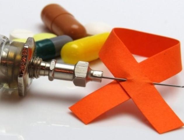 Волинь - у лідерах за кількістю ВІЛ-інфікованих