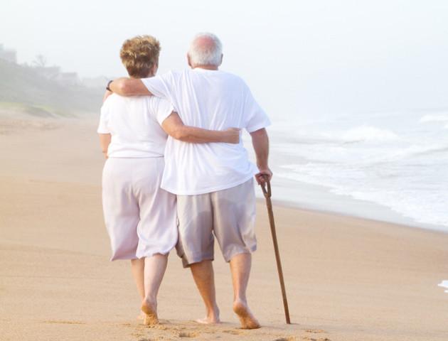 Шлюб рятує від старечого слабоумства – підтверджують 800 тисяч людей