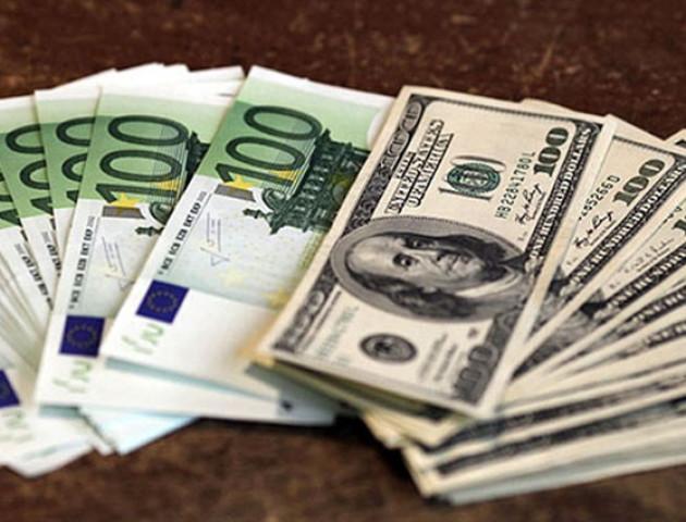 Курс валют на 3 листопада