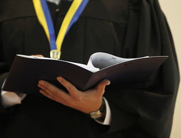 Порошенко призначив чотирьох суддів на Волині