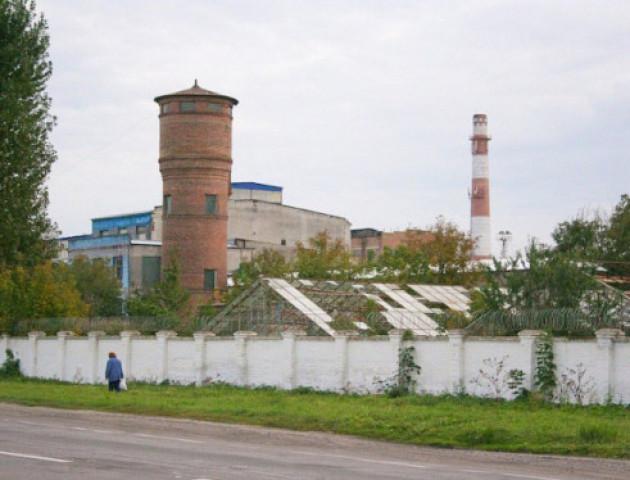 Поліція розслідує обставини смерті волинянина на заводі