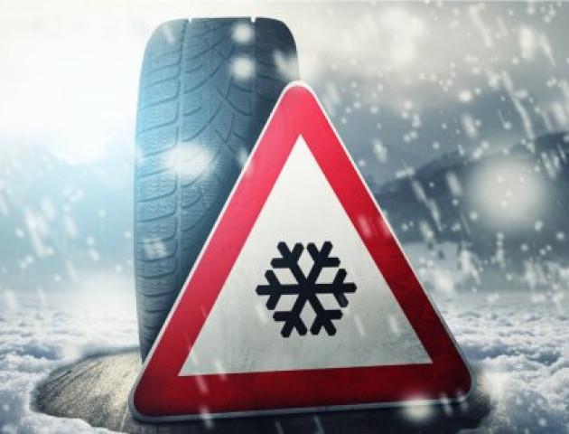 ТОП-5 найчастіших зимових проблем з авто