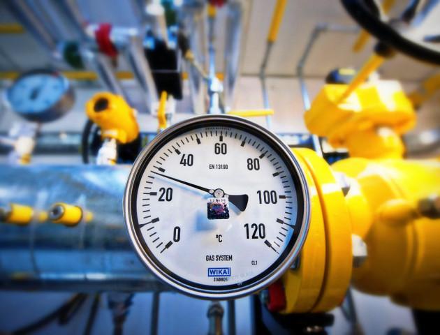 Волиняни заборгували за газ понад 200 мільйонів гривень