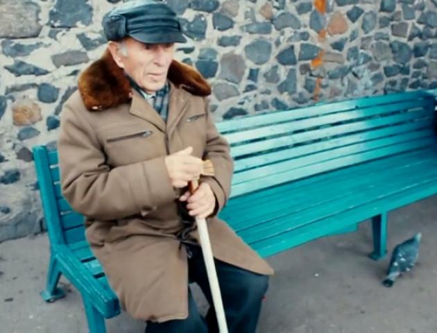 У Володимирі зняли соціальний ролик «Людина починається з тебе»