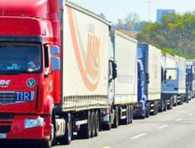 Волинський перевізник за проїзд дорогами великовагового транспорту сплатить понад 37 тисяч