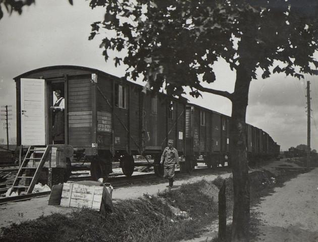 Коли з'явилися перші залізниці на Волині. ФОТО