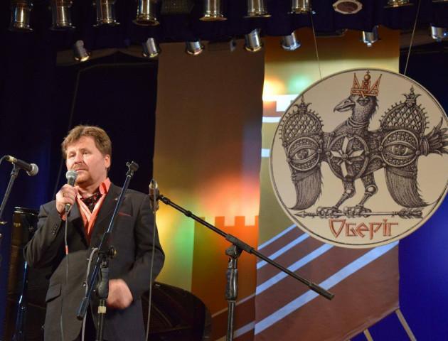 У Луцьку відродили фестиваль «Оберіг». ФОТО