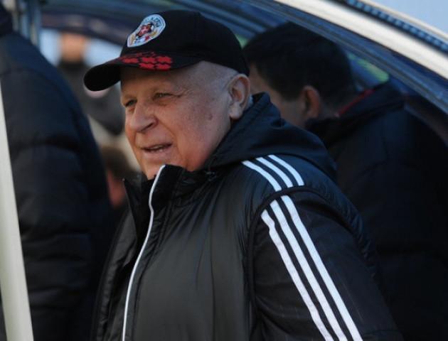Кварцяний залишив посаду президента ФК «Волині»