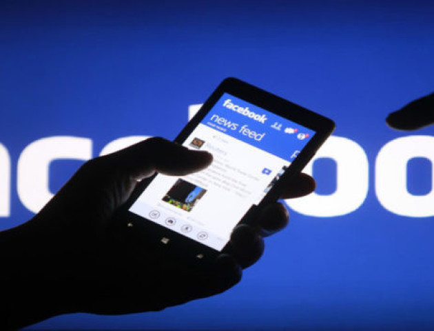 Facebook буде вимагати фото для авторизації