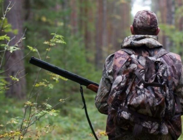 Волинянин, який застрелив на полюванні чоловіка, був браконьєром