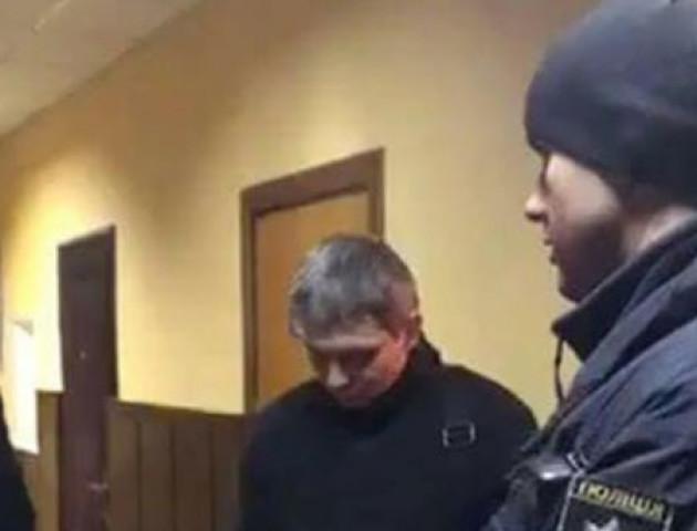 Патрульні спіймали нетверезим за кермом керівника слідства ДТП за участі Зайцевої, – соцмережі