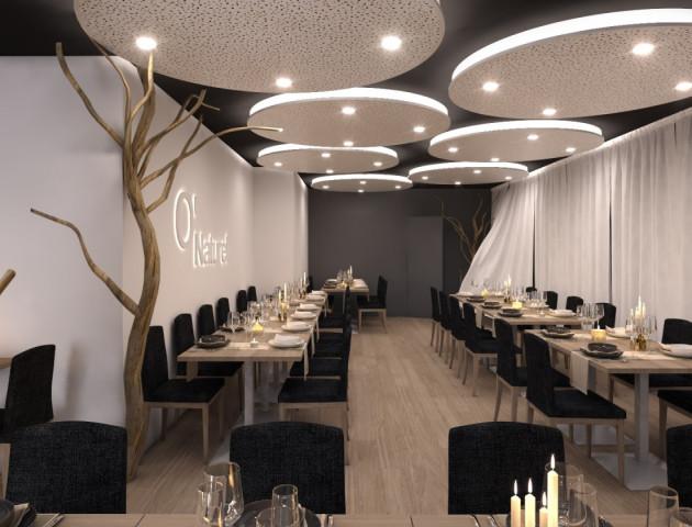 У Парижі з'явився ресторан для нудистів