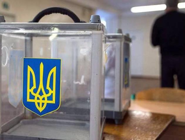 На Волині розпочався процес виборів в ОТГ
