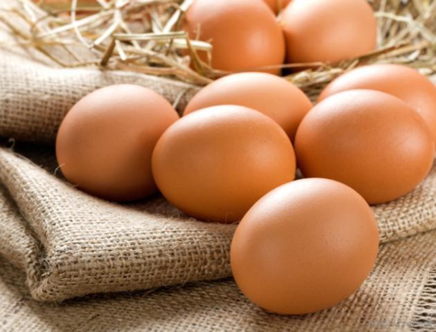 У Луцьку значно подорожчали яйця