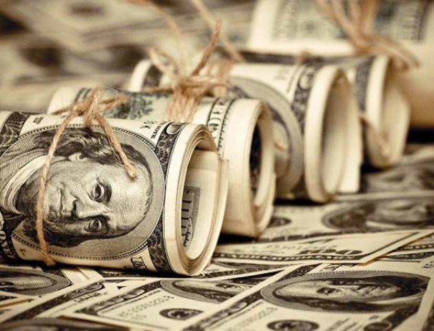 Курс валют на 6 листопада