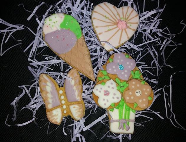 У Луцьку продають печиво на підтримку дітей із цукровим діабетом