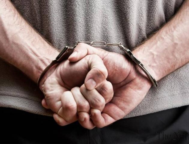 На Волині затримали керівника злочинної банди, якого розшукували 9 років
