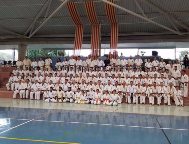 Лучанин здобув «золото» на Чемпіонаті Європи з карате