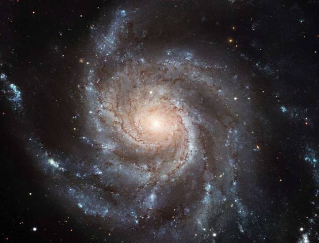 Вчені знайшли найстарішу галактику у Всесвіті