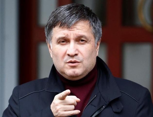 Нардепи на сьогоднішньому засіданні Ради розглядатимуть питання звільнення  Авакова