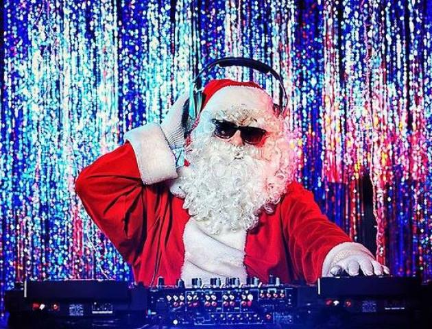 У Луцьку на Новий рік відбудеться «Велика вечірка»