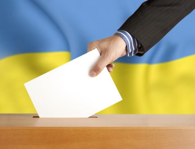 Рада підтримала проект нового виборчого кодексу